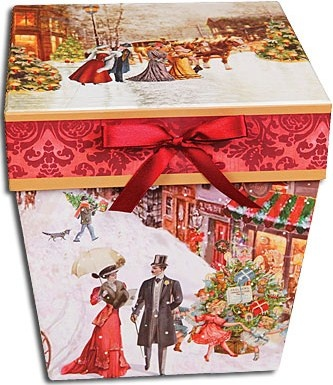 """BR-B-TRAPEZ-6 ���������� ������� """"��������"""" Mister Christmas MisterChristmasCollection"""