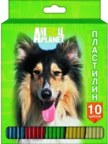 ��������� ACTION! ANIMAL PLANET, 10 ��, 200 ��, ����.��. � �/��������, �� ������ Action!