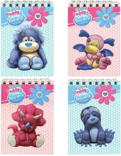 ������� ACTION! TATTY TEDDY �� ������, ��., ��-���, �. �7, 40 �., 4 ������� Action!