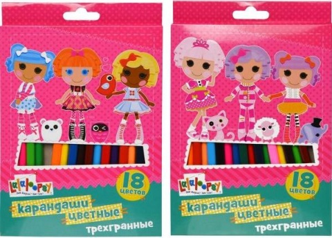 ����� ���������� ������� �����������, ACTION! Lalaloopsy, 18 ��,����������, 2 ��� Action!