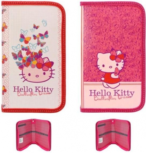����� �� ���� ������� ACTION! HELLO KITTY, ���.���������, ����. 190�105 ��., 2 ���. Action!