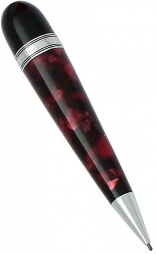 Механический карандаш Aurora Optima (Sketch Pen), Burgundy CT