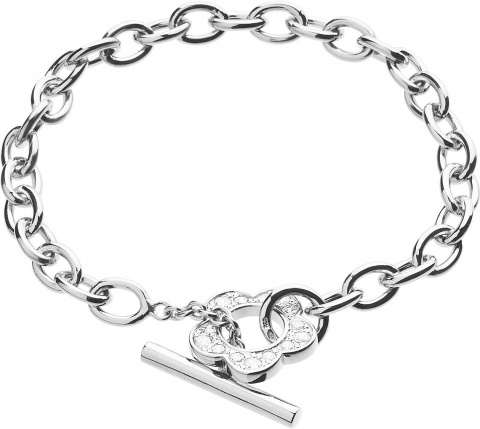 Браслет Charms 03 Cacharel Silver
