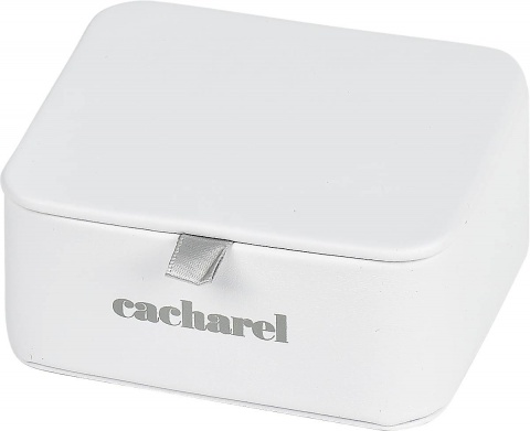 Браслет Feuil 04 Cacharel Silver