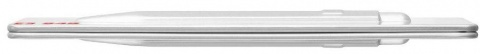 Шариковая ручка Caran d`Ache Office 849 Popline, White