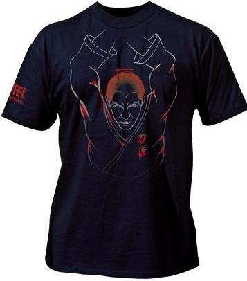 Футболка  TH1 Samurai Tee, размер M Cold Steel