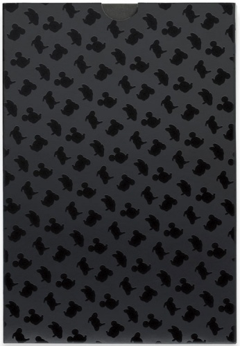 Шариковая ручка Cross Sentiment Special Edition Disney, Ebony Black CT