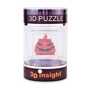 3D головоломка Хеллоуин Crystal Puzzle