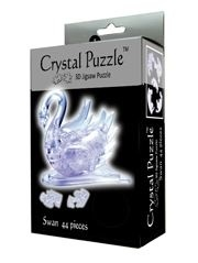 3D головоломка Лебедь Crystal Puzzle