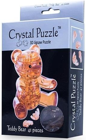 3D ����������� ����� �������� Crystal Puzzle