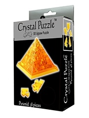 3D ����������� �������� Crystal Puzzle