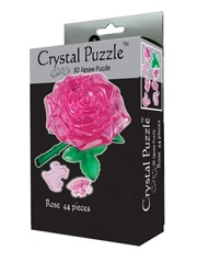 3D ����������� ���� ������� Crystal Puzzle