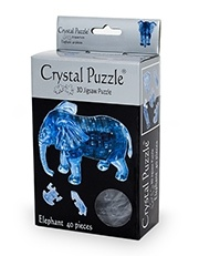 3D ����������� ���� Crystal Puzzle
