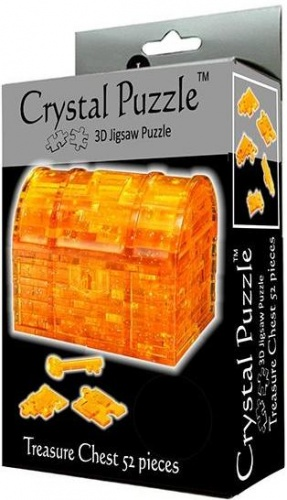 3D ����������� ������ Crystal Puzzle