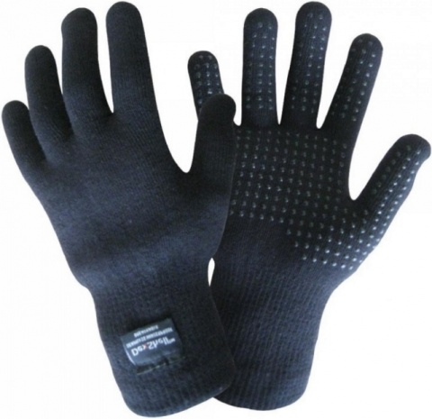 ����������������� �������� TouchFit Coolmax Wool Gloves, DexShell