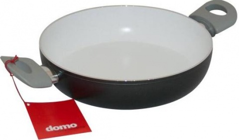 Сотейник Ceralon plus Ceramica Optima Domo