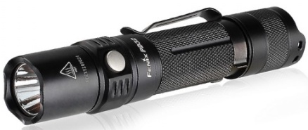 Фонарь PD32 Cree XP-L HI white LED, Fenix