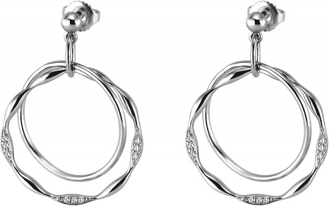 Серьги Fashion Argent 33 Georges Legros