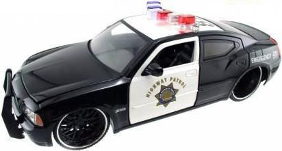 Автомобиль Dodge Charger RT (2006) 1:24 Jada Toys
