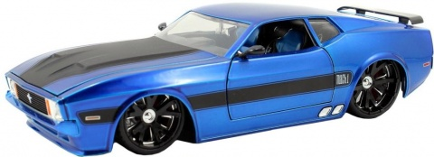 ���������� Ford Mustang (1973) 1:24 Jada Toys