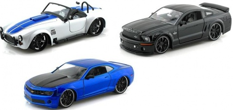 Автомобиль Lopro Assortment 1:24 Jada Toys