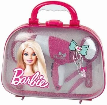 Набор стилиста в кейсе Barbie Klein