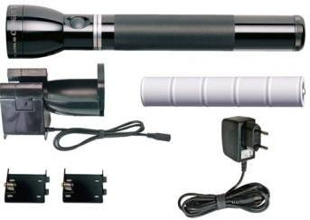 Фонарь Mag Charger Maglite