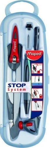 ���������� � �������� STOP SYSTEM, 5 ���������, � �������� �������� �����,���������, ������ MAPED