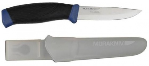 Нож Craftline TopQ Allround Morakniv