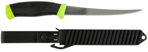 Нож Fishing Comfort Fillet 155 Morakniv