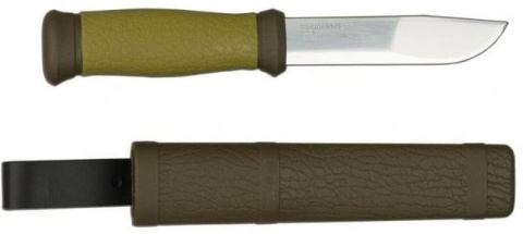 Нож Outdoor 2000 Green Morakniv