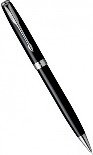Механический карандаш Parker Sonnet B130, Black SP
