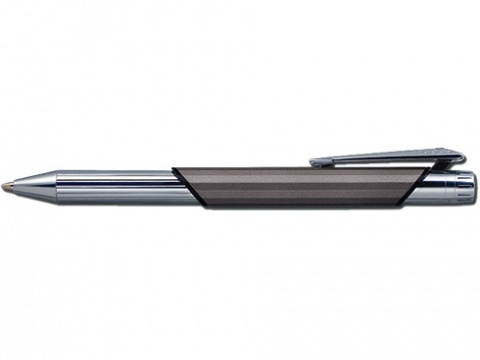 Шариковая ручка Parker Facet K180, Matt Chrome CT