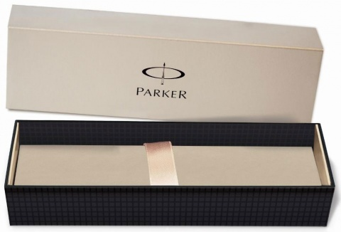 Ручка шариковая Parker Jotter 125th Special Edition K173, Metallic Green CT