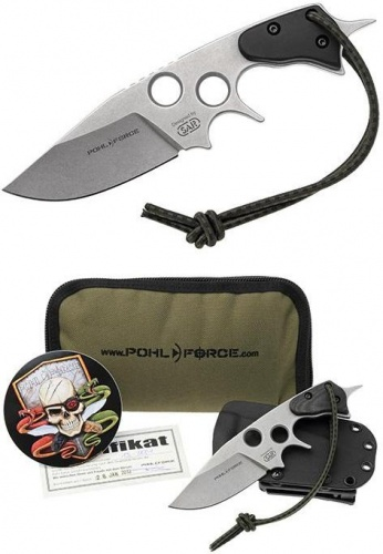 ��� � ������������� ������� Hornet XL Outdoor Pohl Force