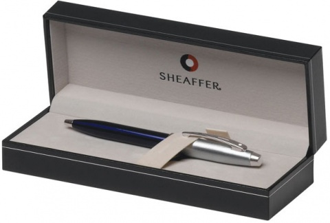 Перьевая ручка Sheaffer Intensity, Carbon (Перо M)