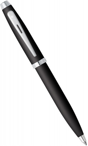 Шариковая ручка Sheaffer Gift Collection 100, Matt Black