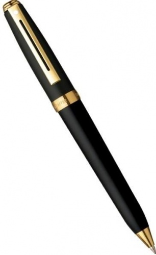 Шариковая ручка Sheaffer Prelude, Gloss Black GT
