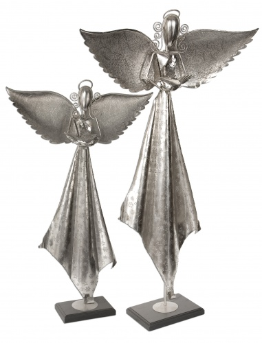 Статуэтки Angels Uttermost