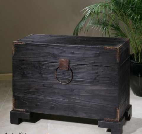 ������ Trunk Table, Uttermost