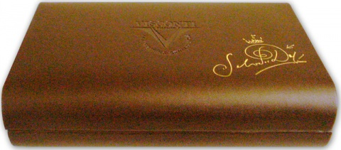 �������� ����� Visconti Salvador Dali, Brown GT (���� M)