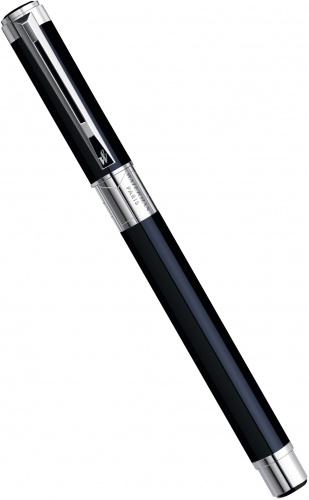 Ручка-роллер Waterman Perspective, Black CT