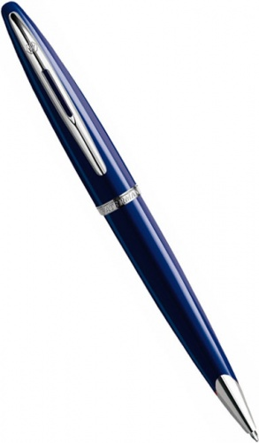 Шариковая ручка Waterman Carene, Vivid Blue ST
