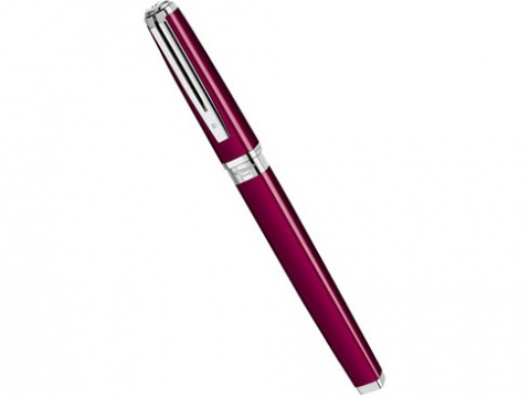 Ручка-роллер Waterman Exception Slim, Raspberry ST