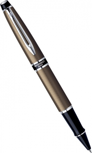 Ручка-роллер Waterman Expert City Line, Urban Brown