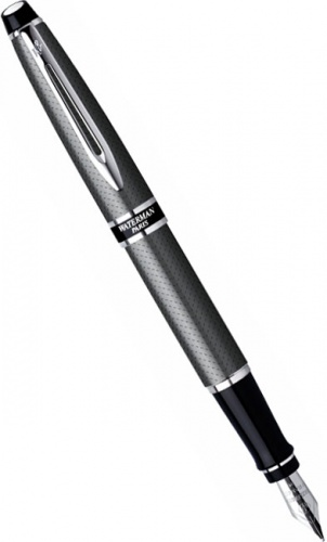 Перьевая ручка Waterman Expert City Line, Urban Grey (Перо F)