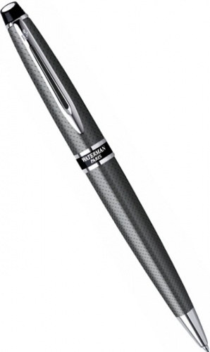 Ручка шариковая Waterman Expert City Line, Urban Grey