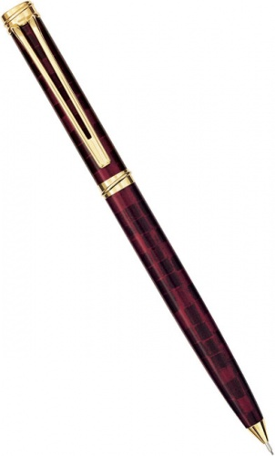 Карандаш механический Waterman Harmonie, Boudoir Red GT