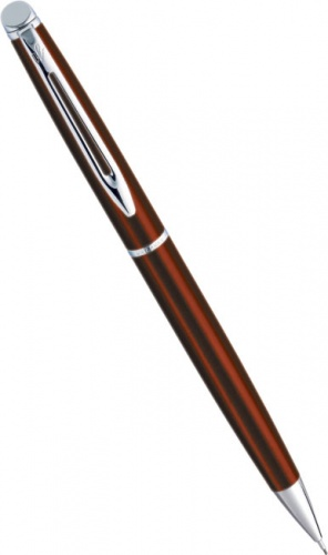 Карандаш механический Waterman Hemisphere, Metallic Cognac CT