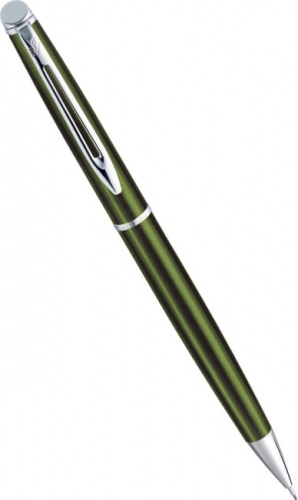 Карандаш механический Waterman Hemisphere, Metallic Green CT